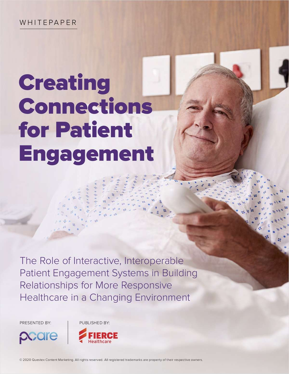 Creating Connections for Patient Engagement