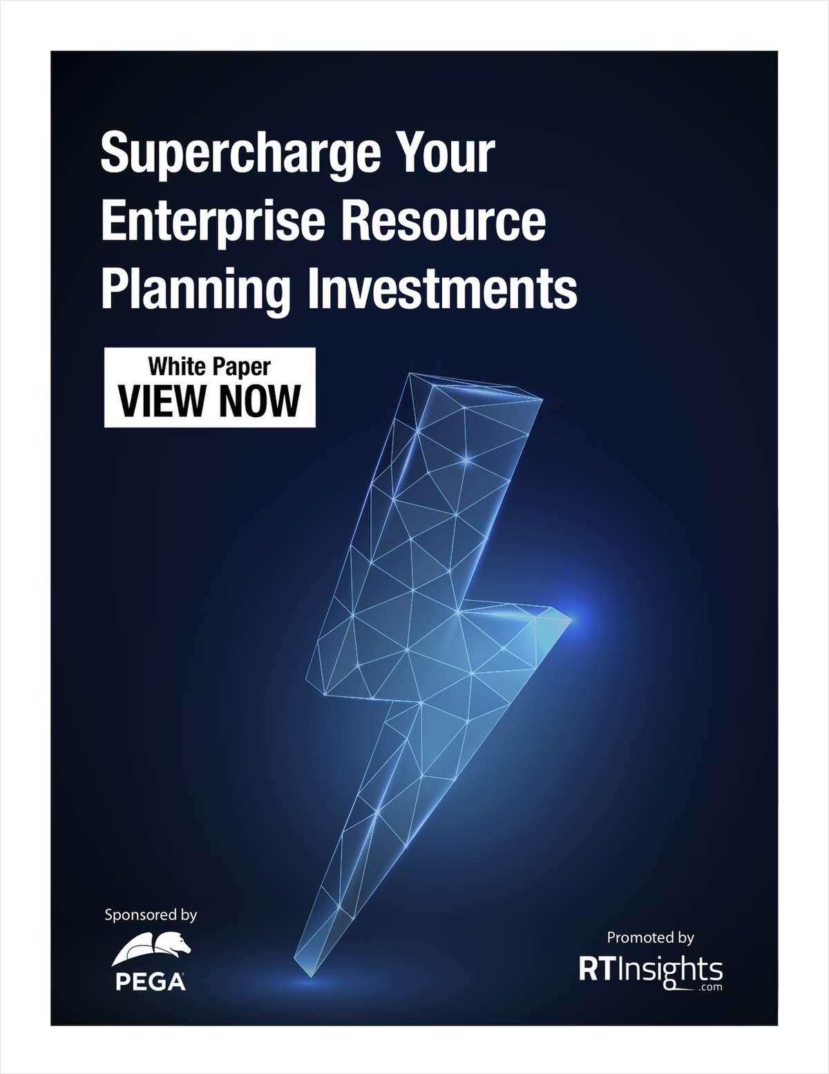 Supercharge Your Enterprise Resource Planning Investments