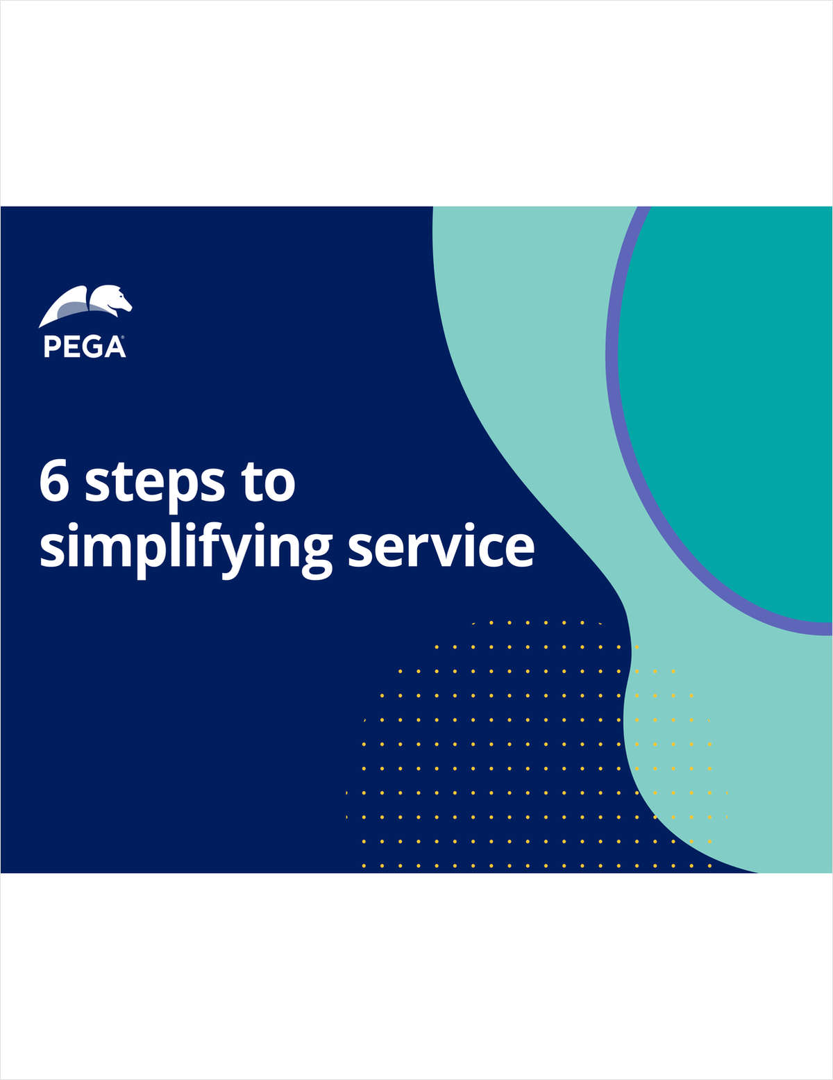 Easier, faster, more personalized service matters