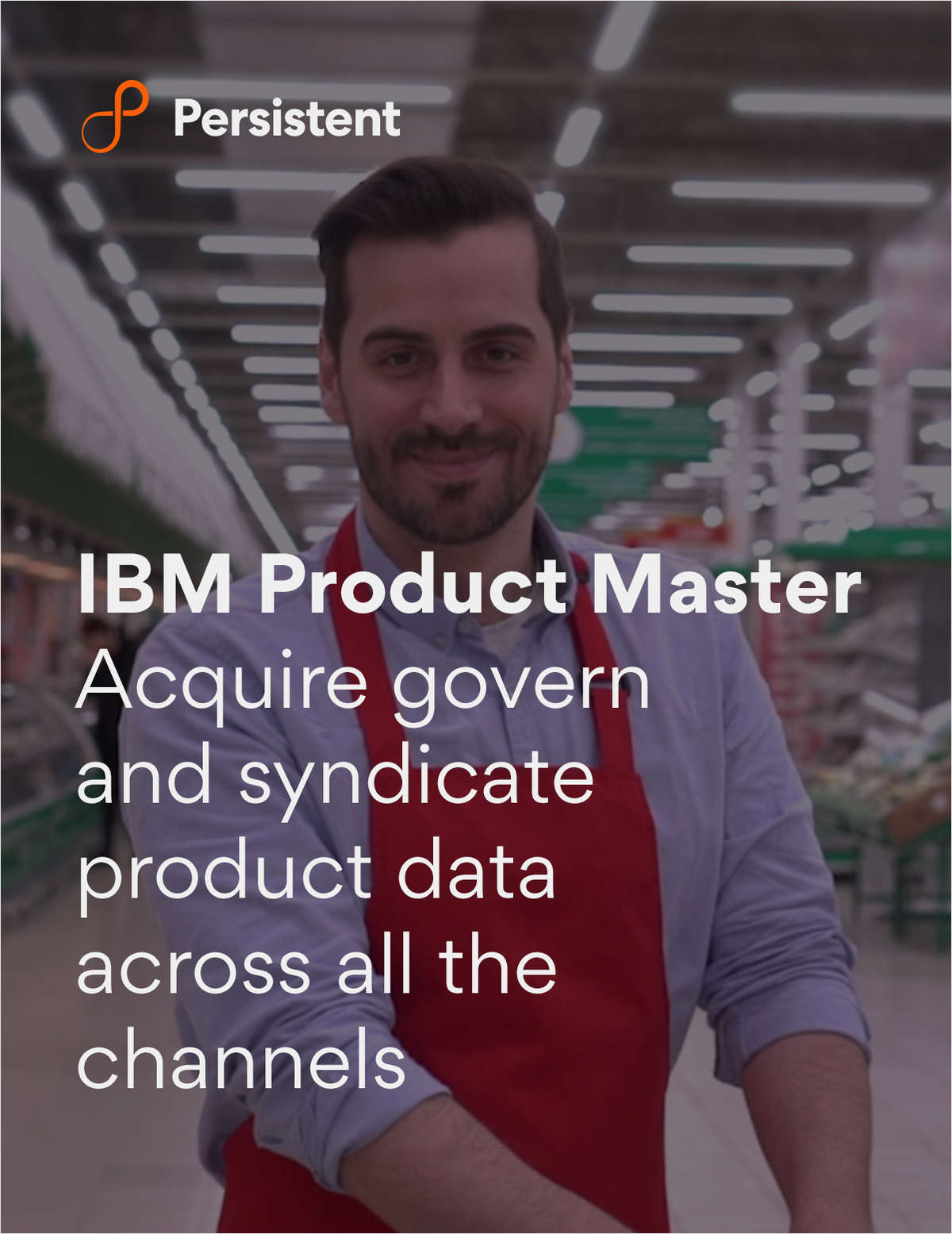IBM Product Master in Retail (On-Demand Webinar)