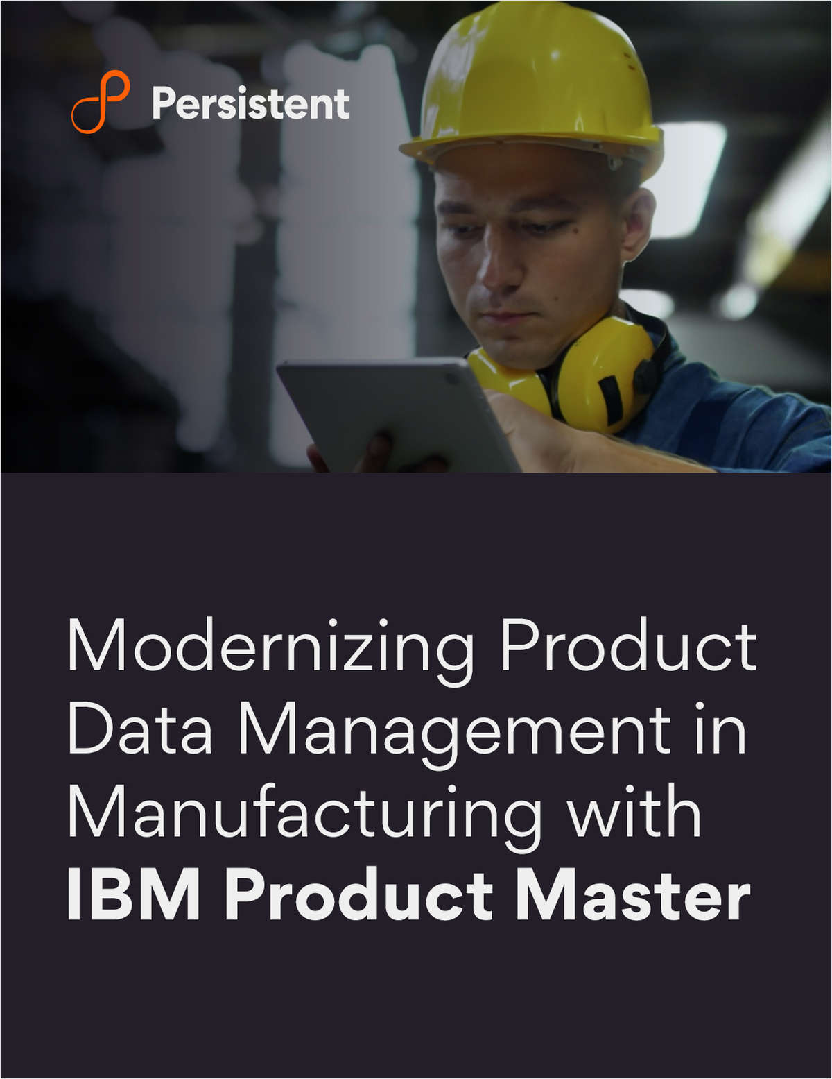 IBM Product Master in Manufacturing (On-Demand Webinar)