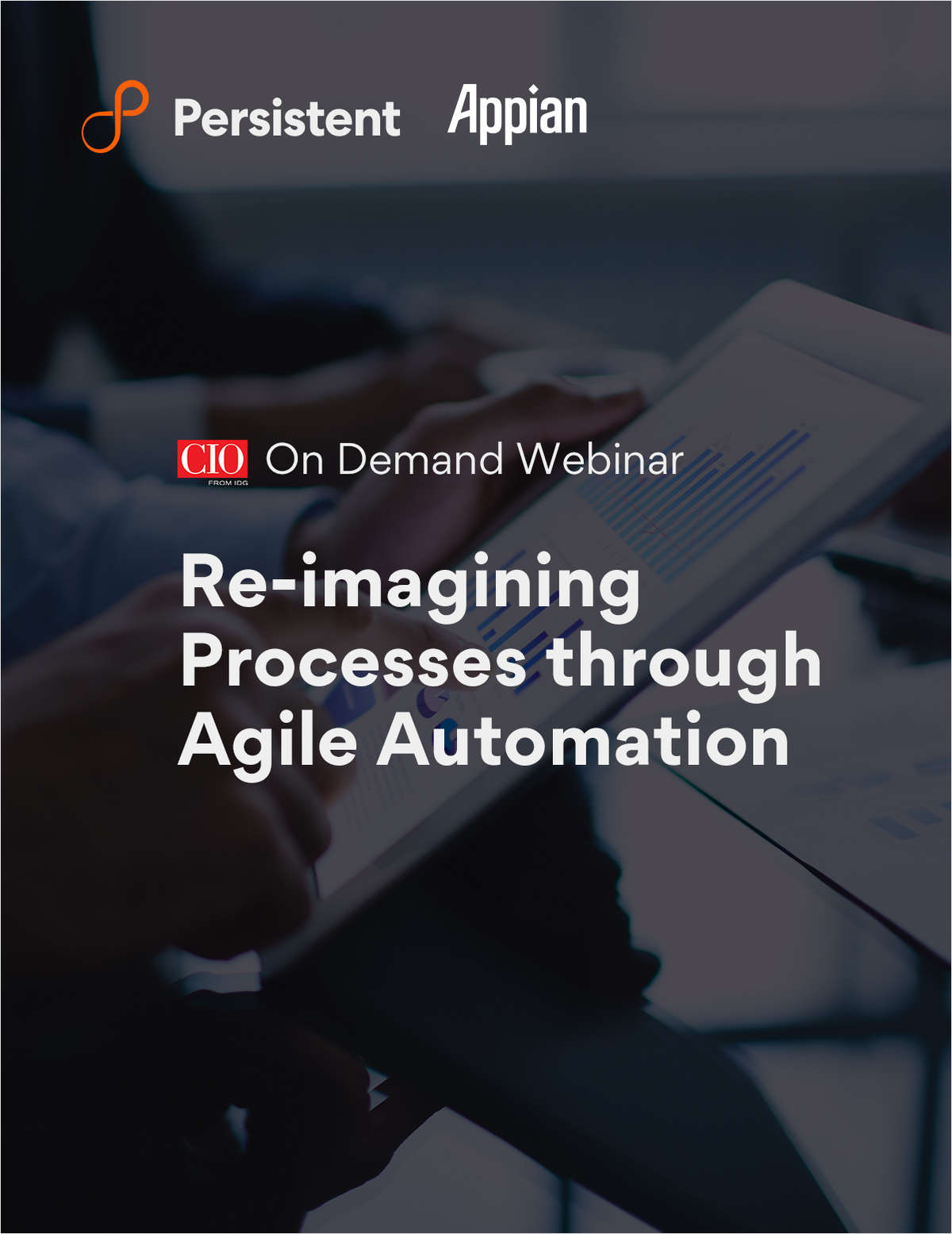 Re-imagining Processes through Agile Automation