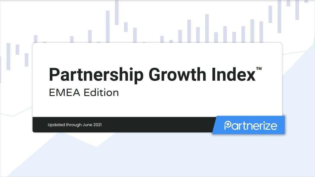 Exclusive Partnership Growth Index™: EMEA Edition