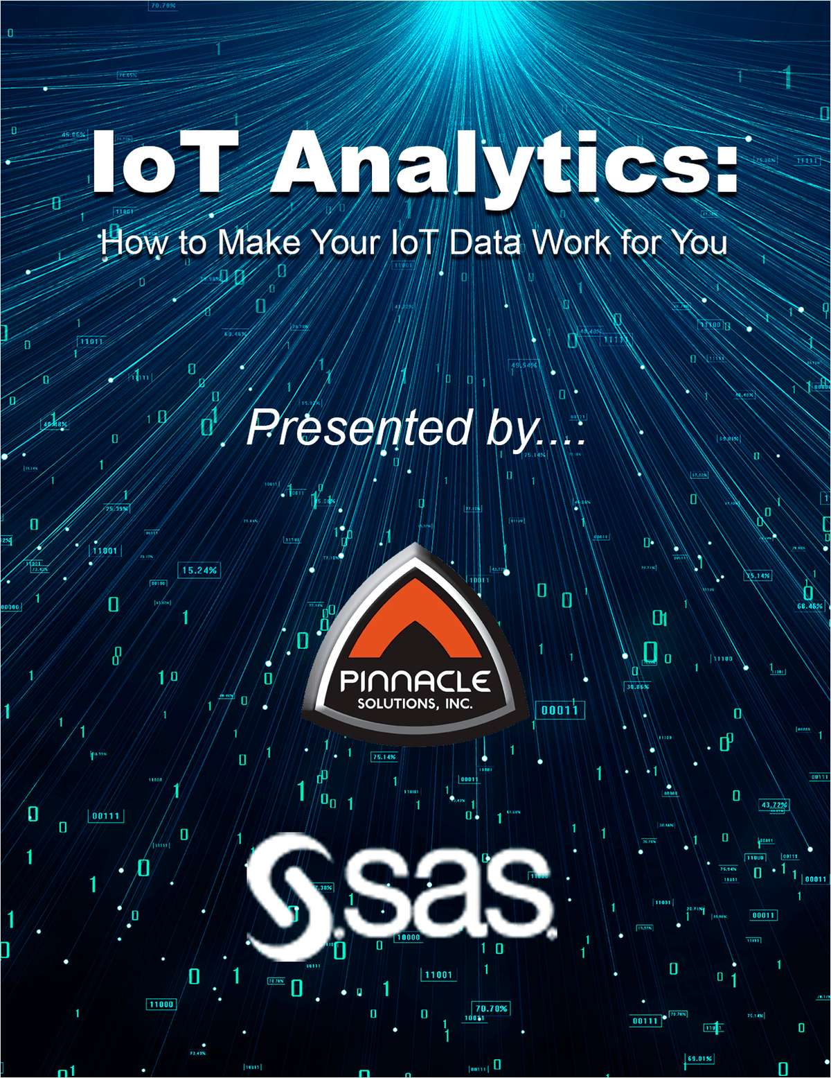 IoT Analytics: How to Make Your IoT Data Work for You