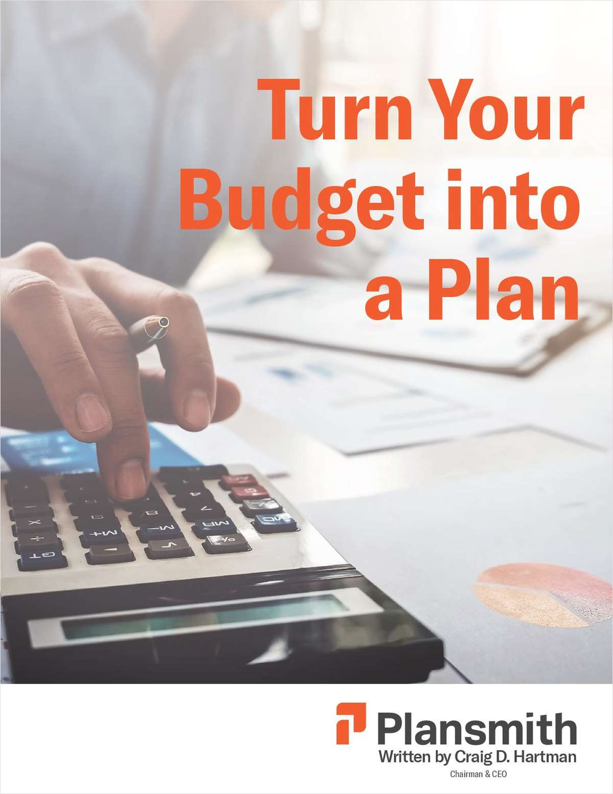 Turn Your Budget Into a Plan for Growth