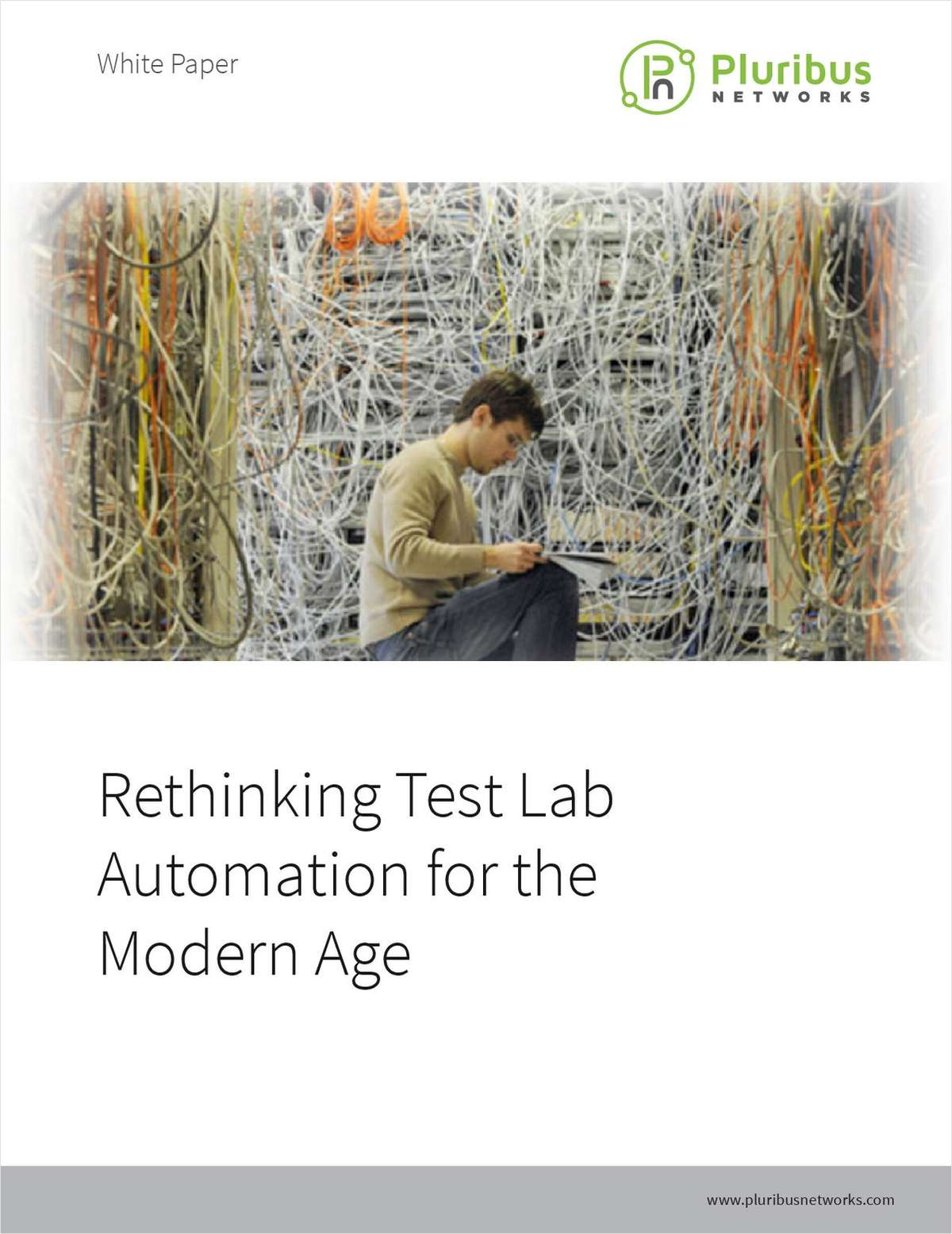 Rethinking Test Lab Automation for the Modern Age