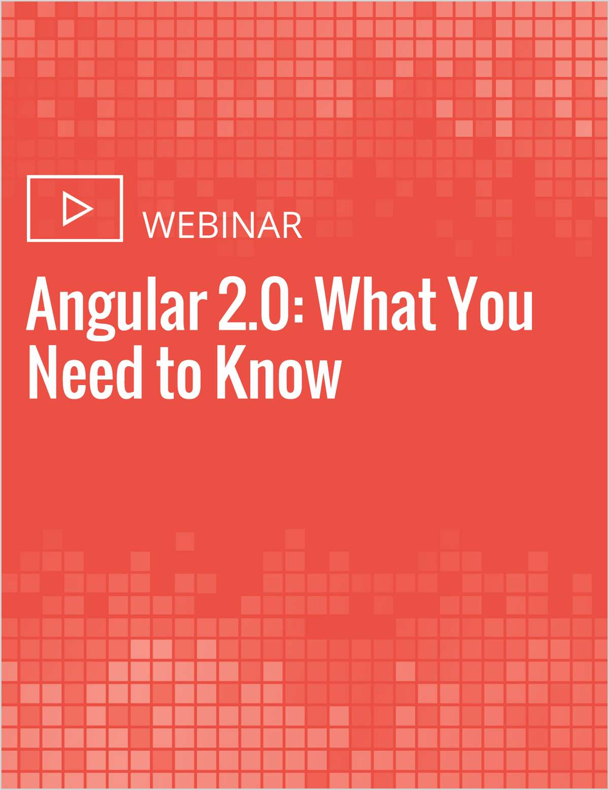 Angular 2.0: What You Need to Know