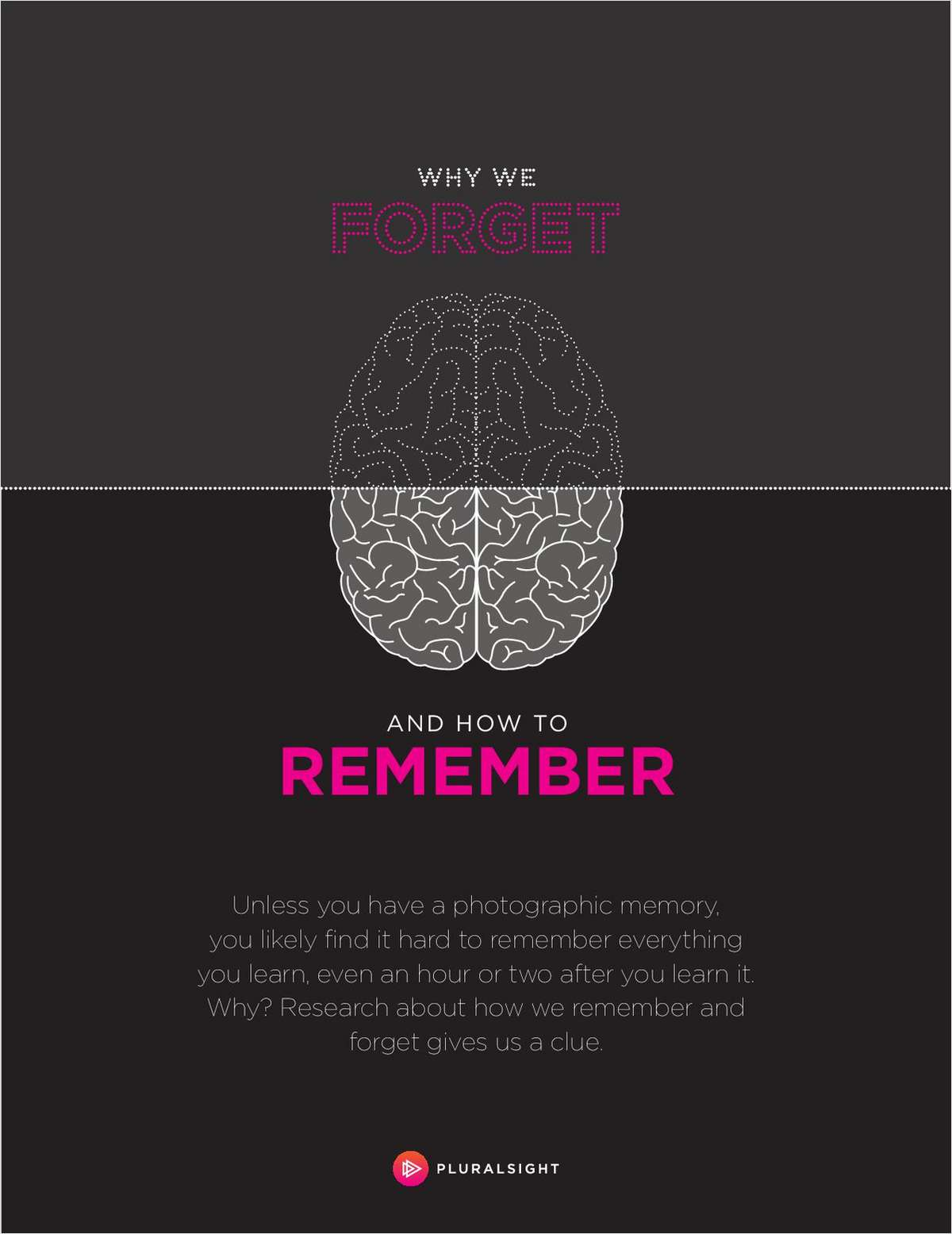 Discover the Science Behind Forgetting and Conquer It