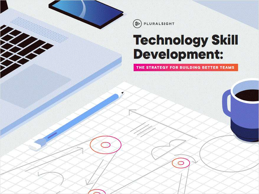 The Strategy for Building Better Teams: Technology Skill Development