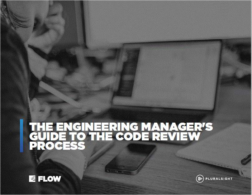 A Engineering Manager's Guide to the Code Review Process