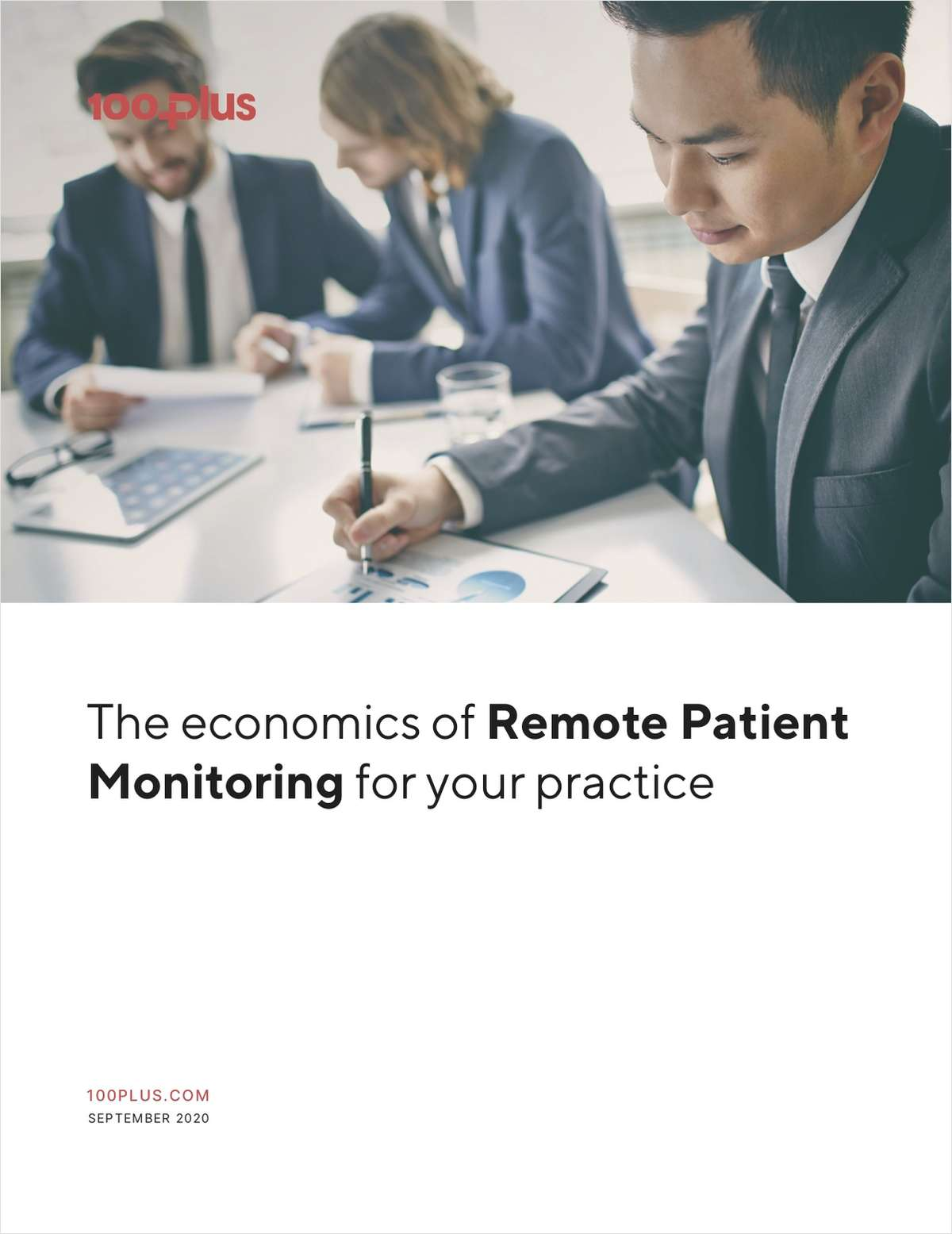 The economics of Remote Patient Monitoring for your practice