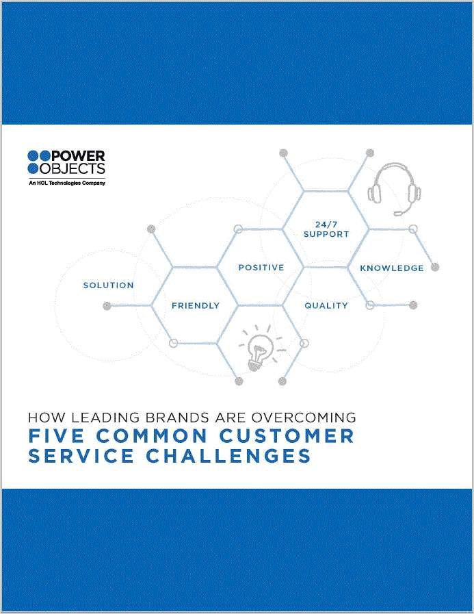 Overcoming 5 Common Customer Service Challenges