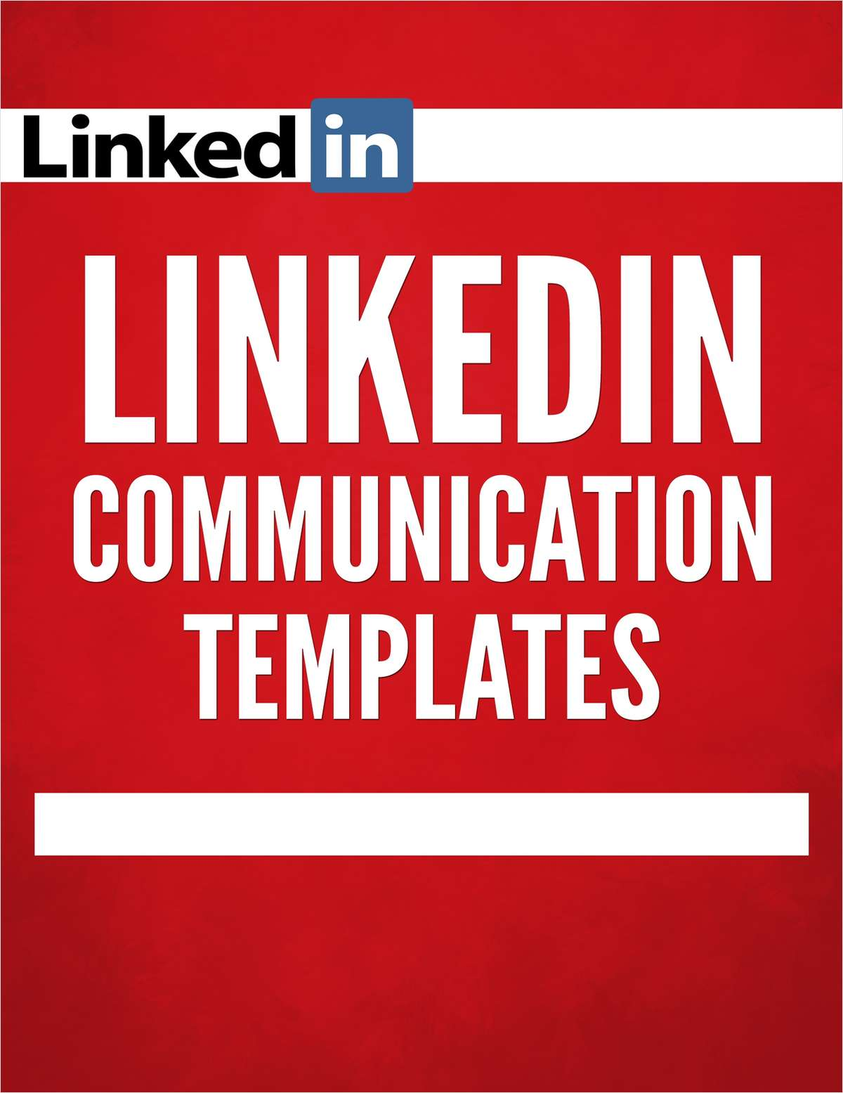 LinkedIn Communication Templates
