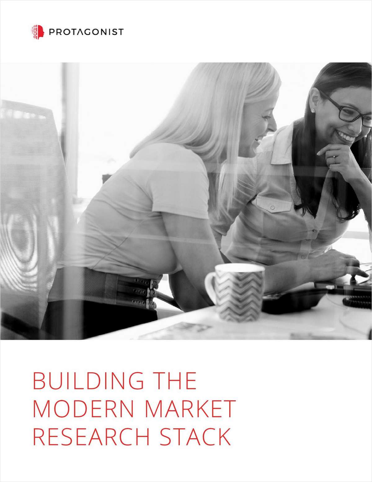 Building the Modern Market Research Stack