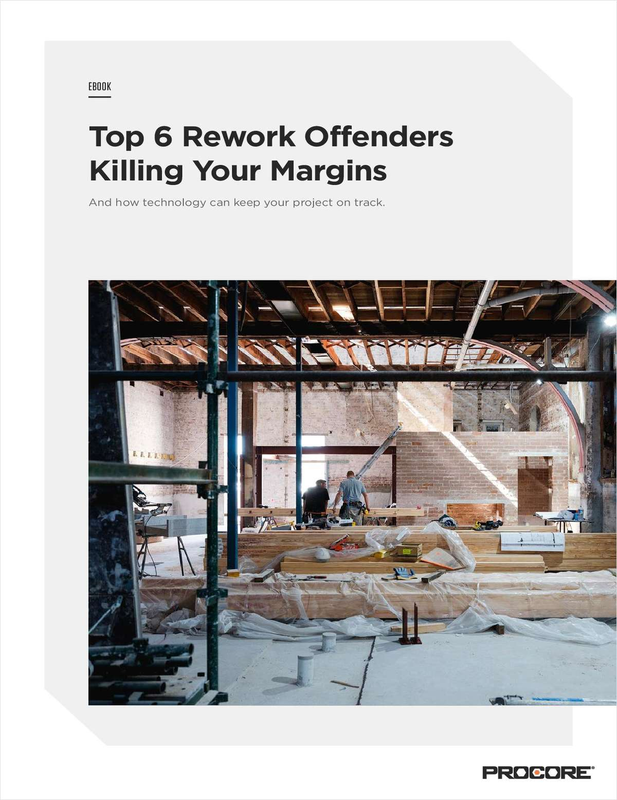 Top 6 Rework Offenders Killing Your Margins