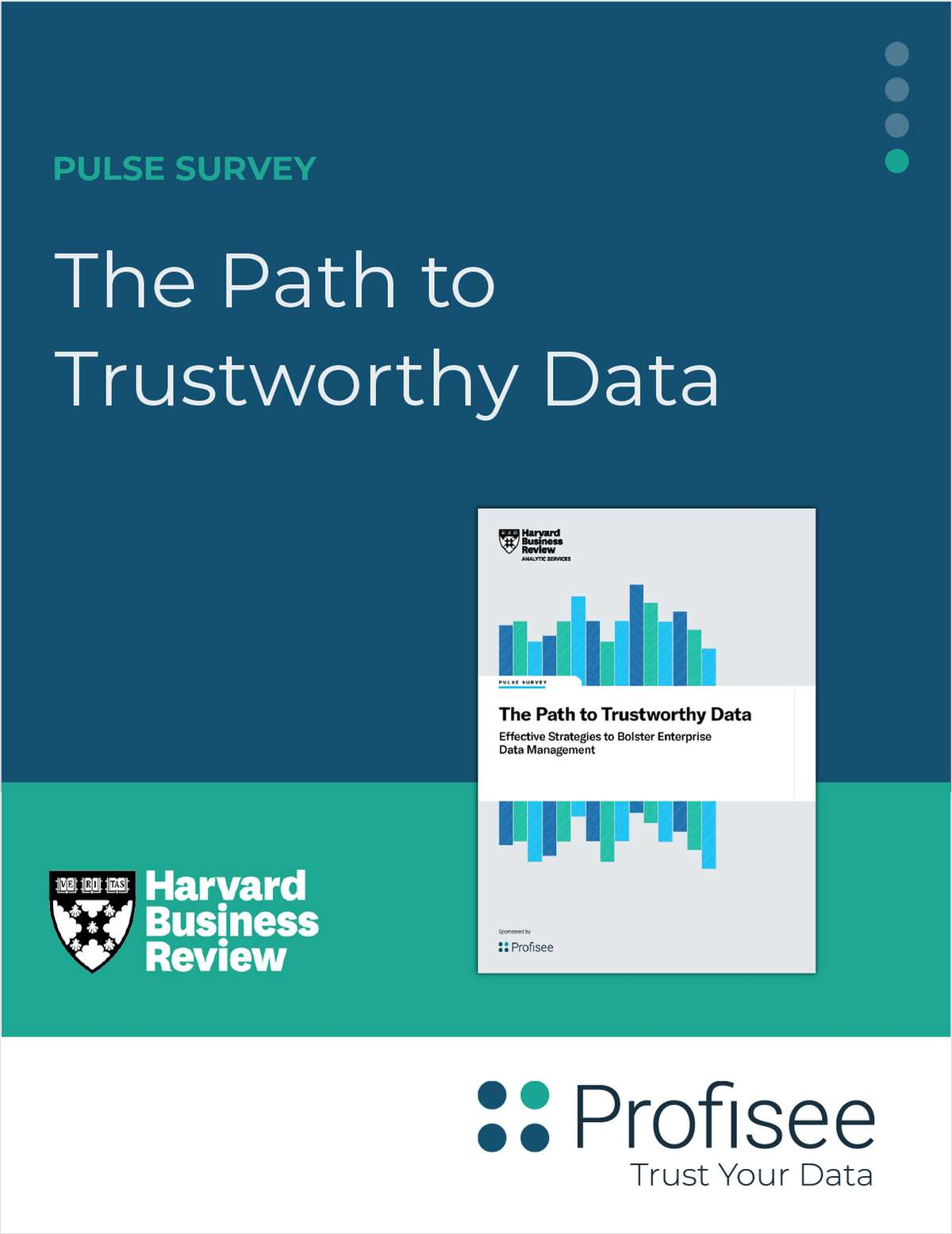 Harvard Business Review: The Path to Trustworthy Data