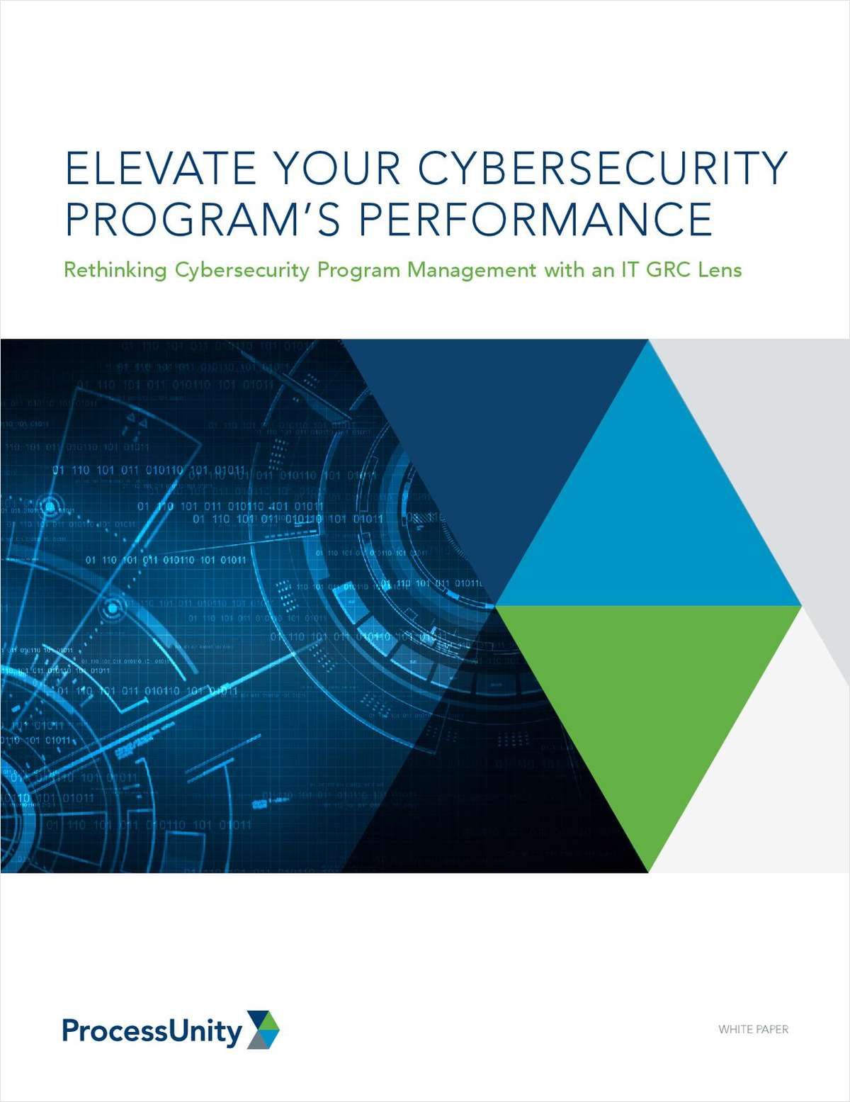 Elevate Your Cybersecurity Program's Performance