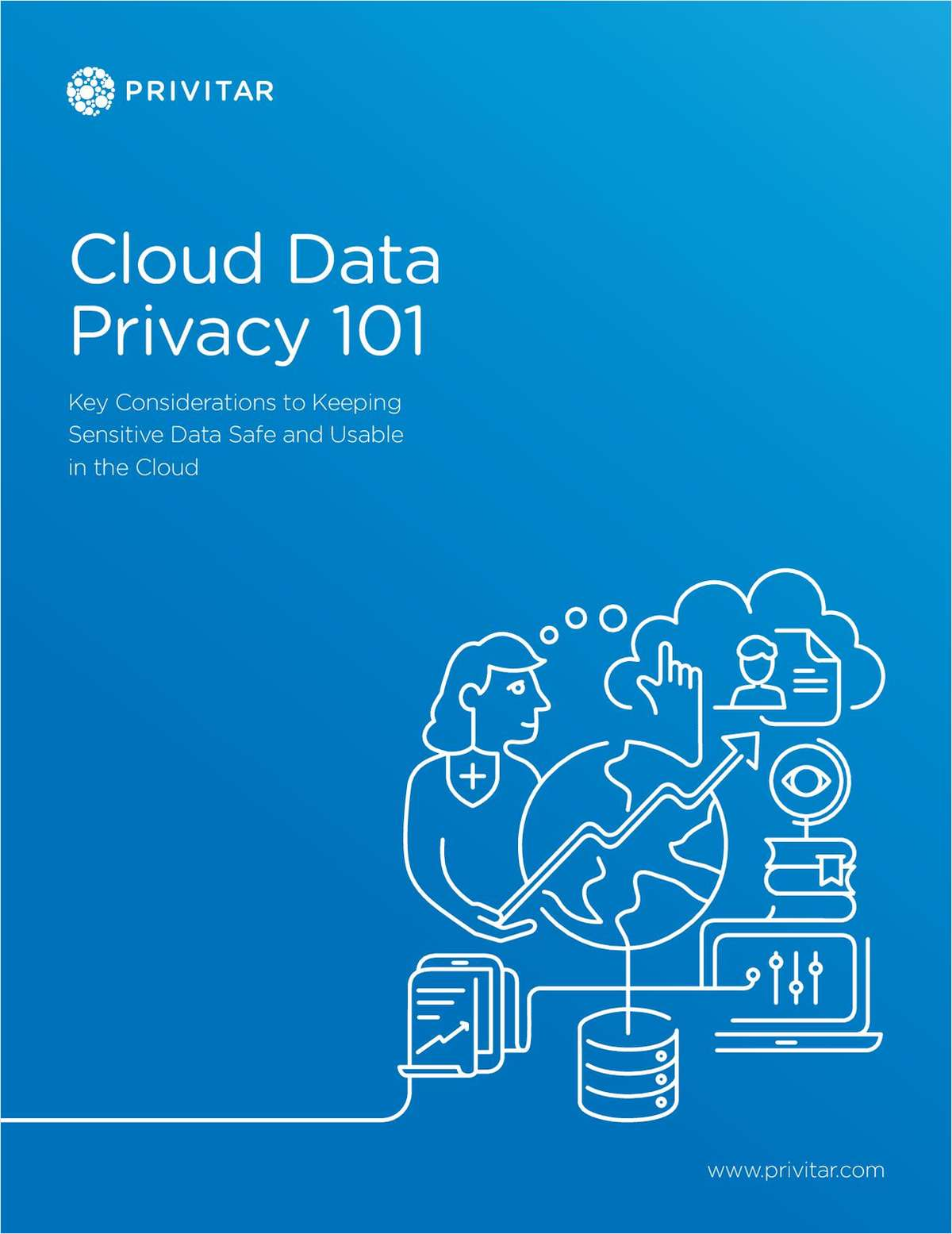 Cloud Data Privacy 101