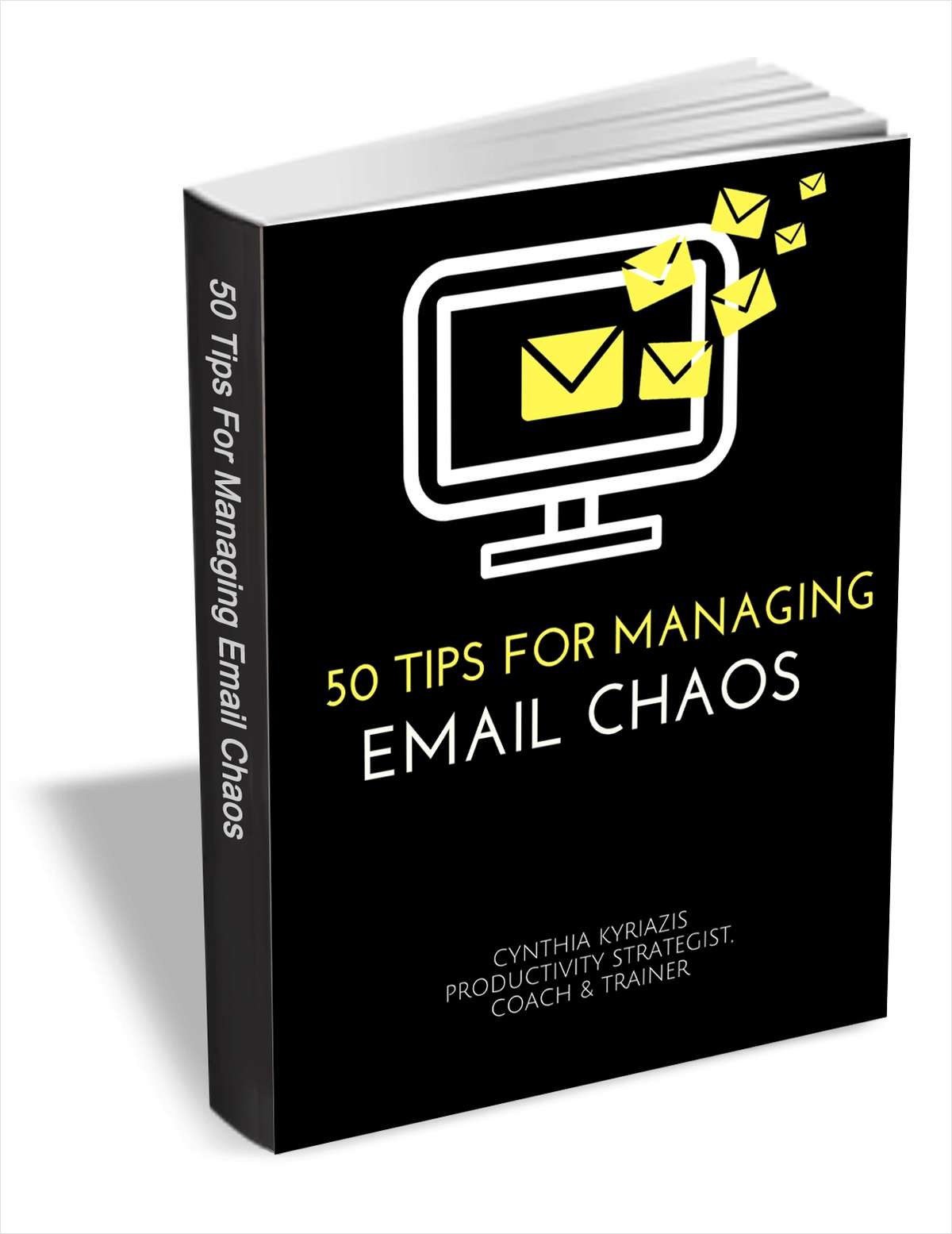 50 Tips for Managing Email Chaos