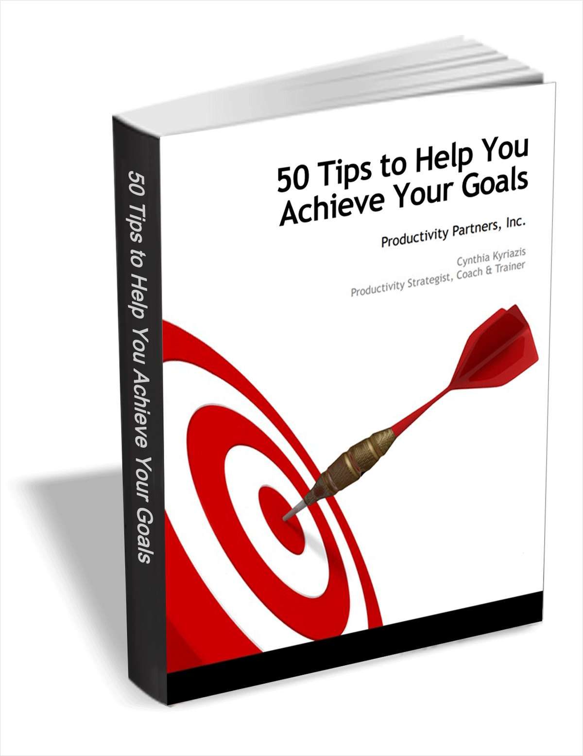 50 Tips to Help You Achieve Your Goals