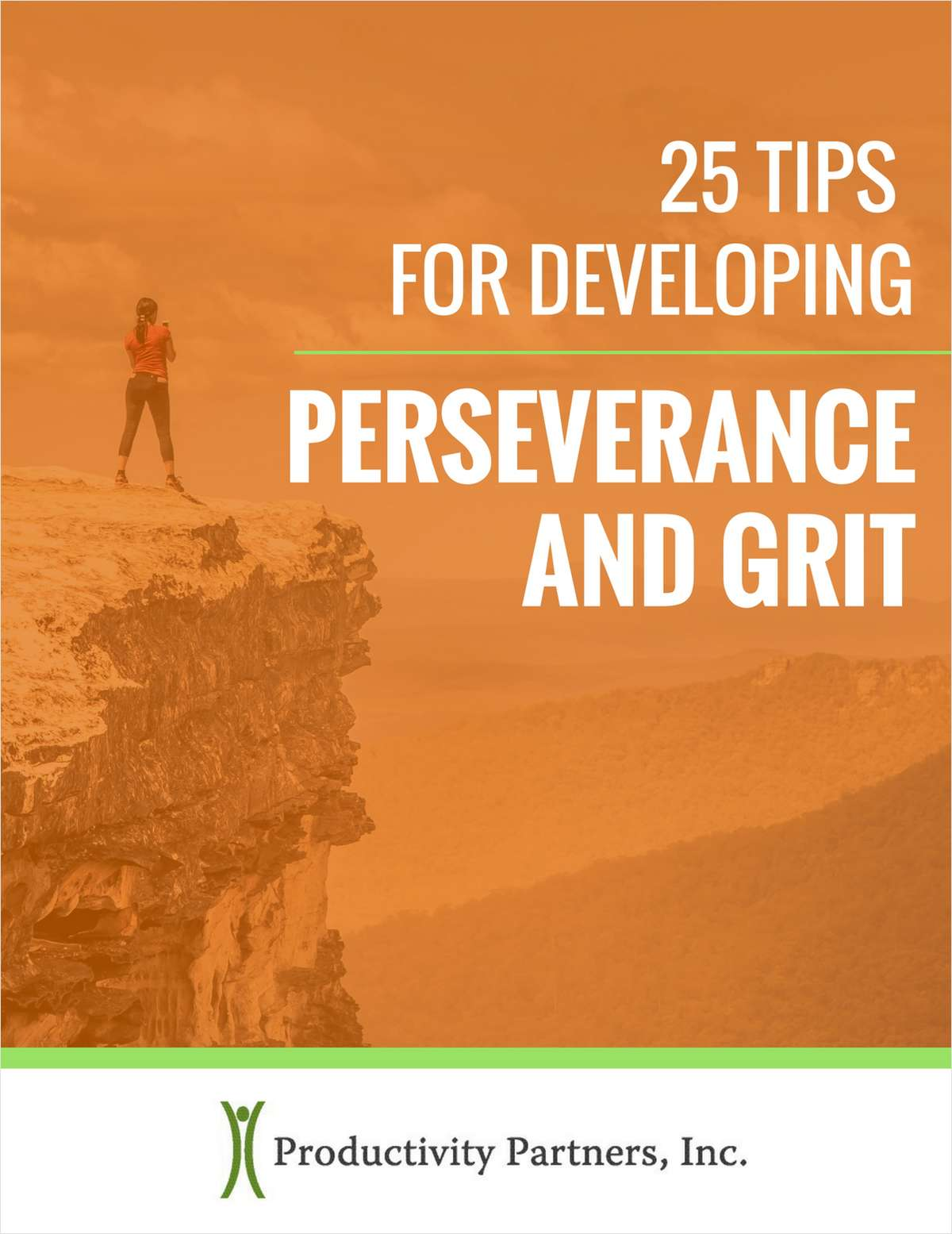 Step 1: Make sure your goals are worthy of your perseverance.