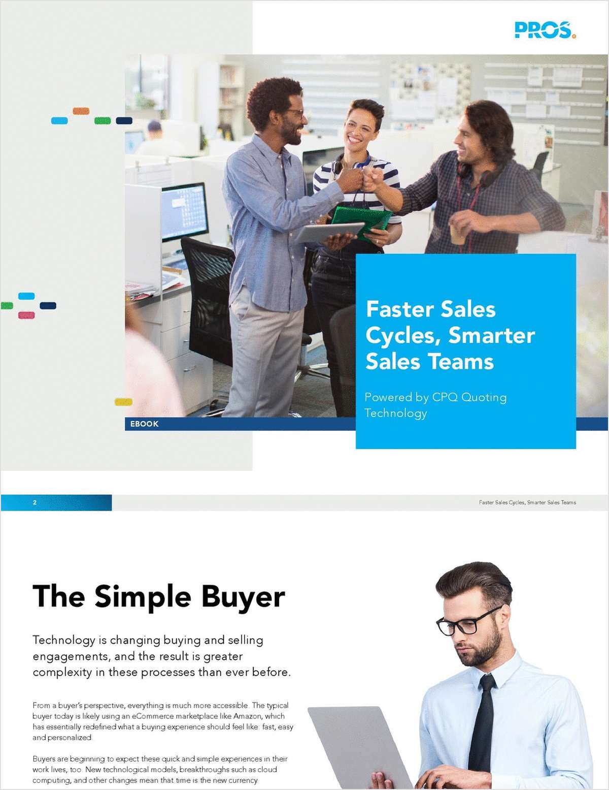Faster Sales Cycles, Smarter Sales Teams