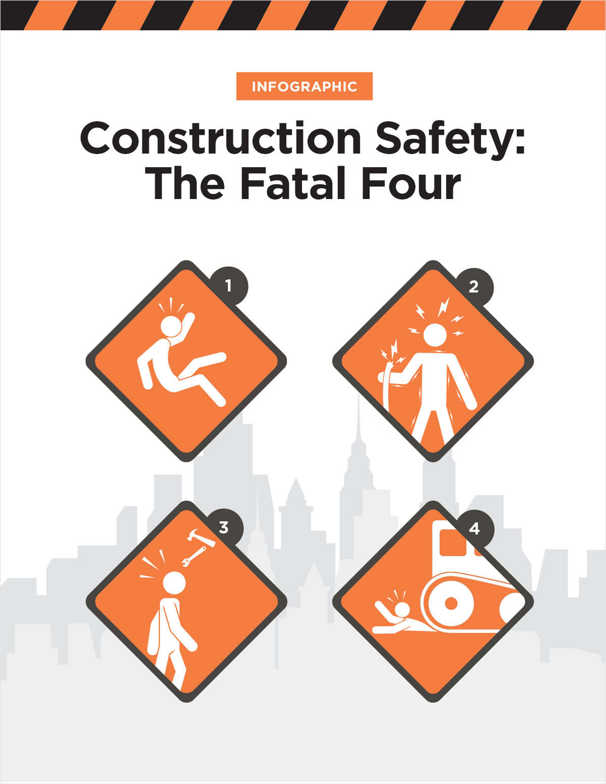 Safety by the Numbers