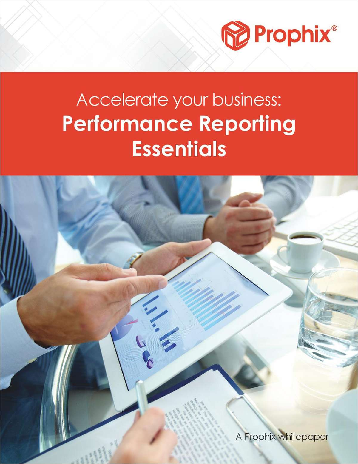 Accelerate your business: Performance Reporting Essentials