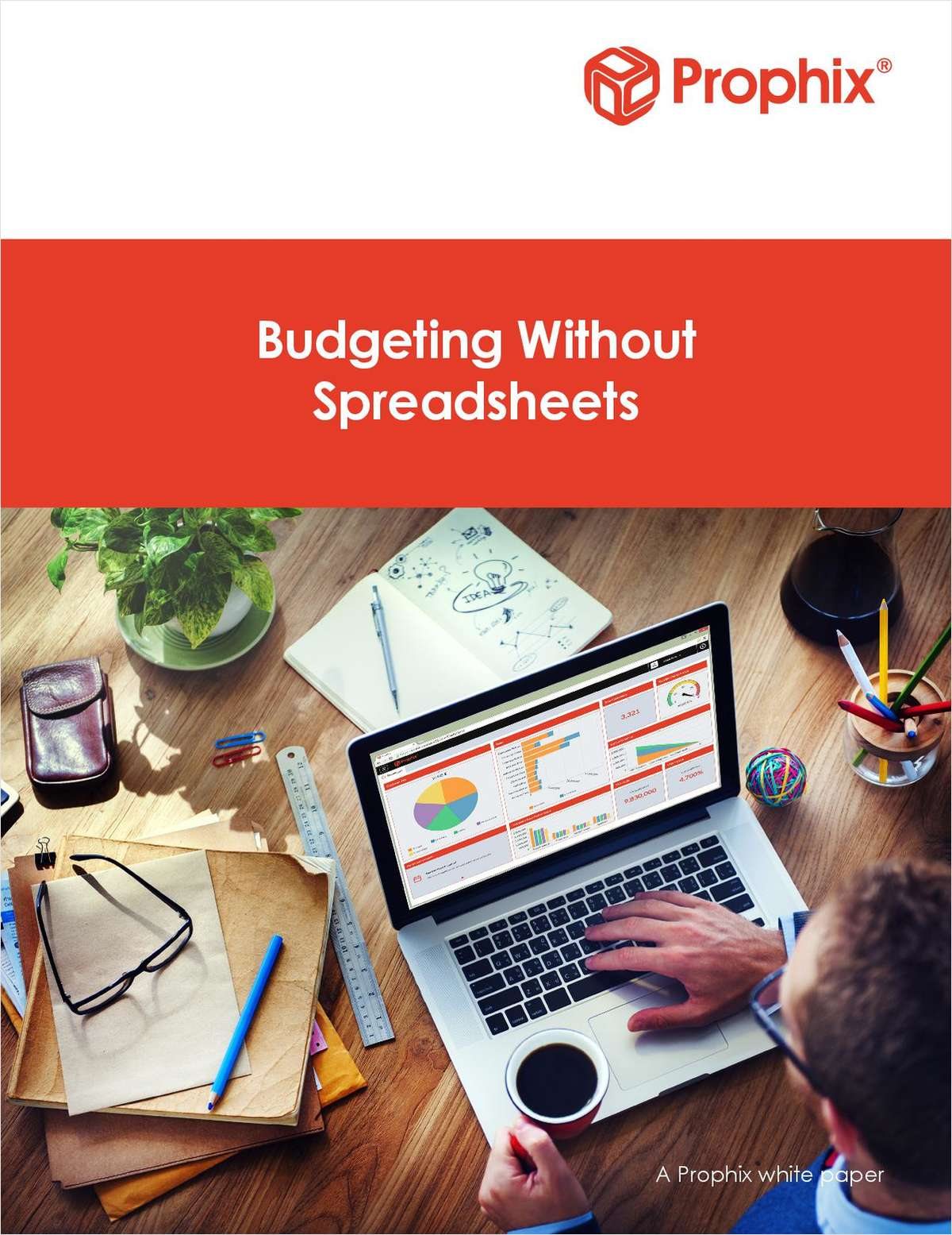 Taking the Spreadsheets out of Budgeting