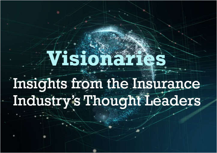 Visionaries: Curtailing Cyber Attack Damage to Business and Brand