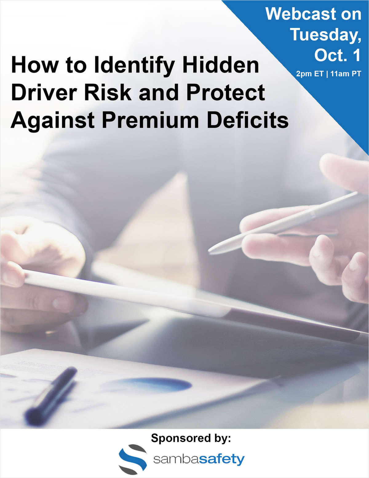 How to Identify Hidden Driver Risk and Protect Against Premium Deficits