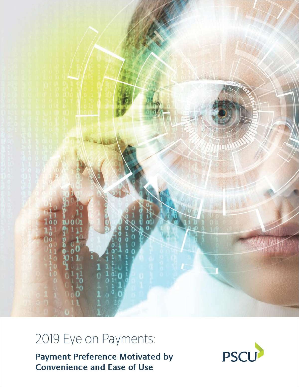 2019 Eye on Payments: Payment Preference Motivated by Convenience and Ease of Use