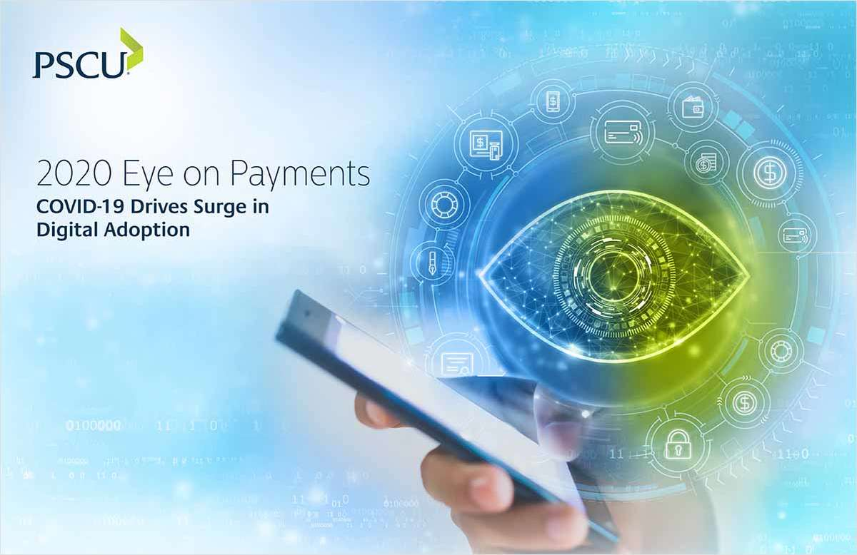 2020 Eye on Payments: COVID-19 Drives Surge in Digital Adoption