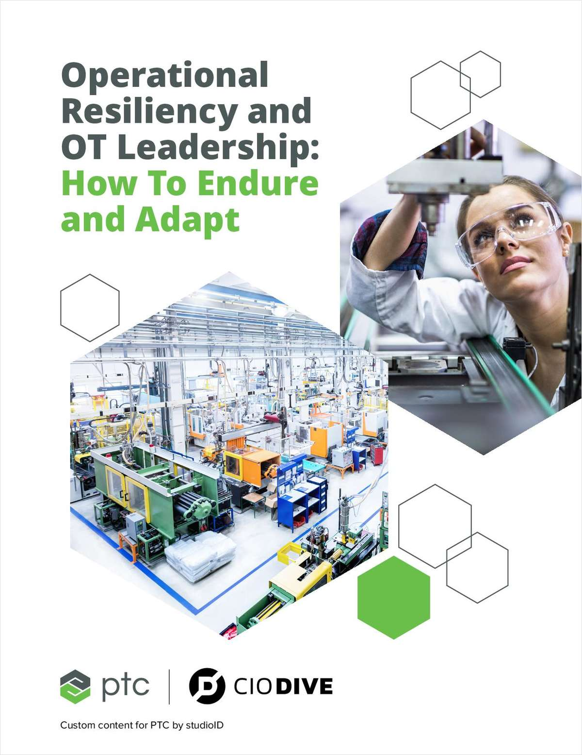 5 Challenges to Operational Resiliency and How to Conquer Them