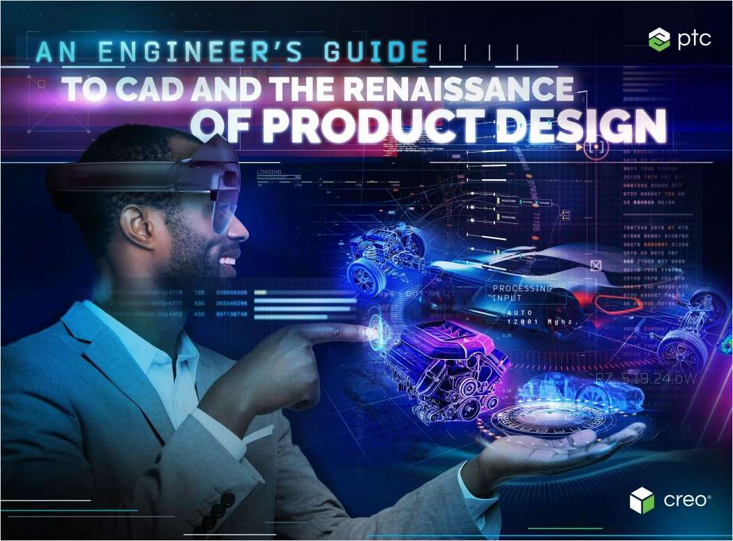 An Engineer's Guide to CAD and the Renaissance of Product Design
