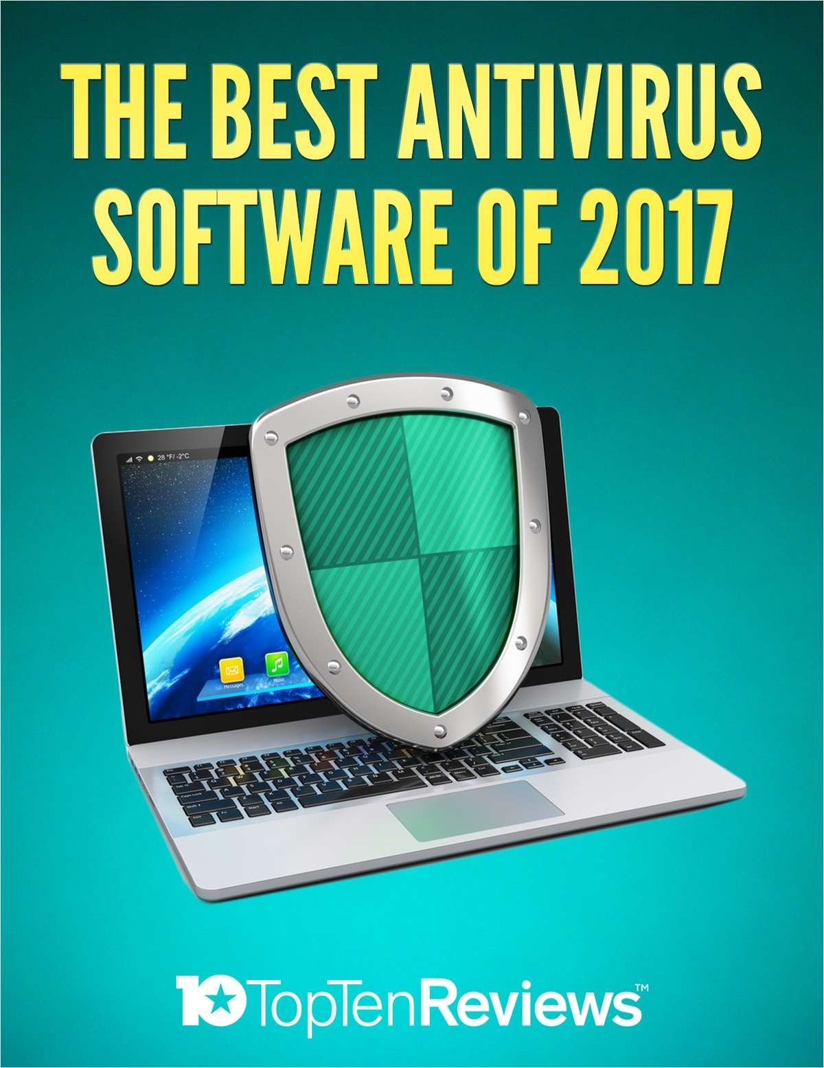 The Best Antivirus Software of 2017
