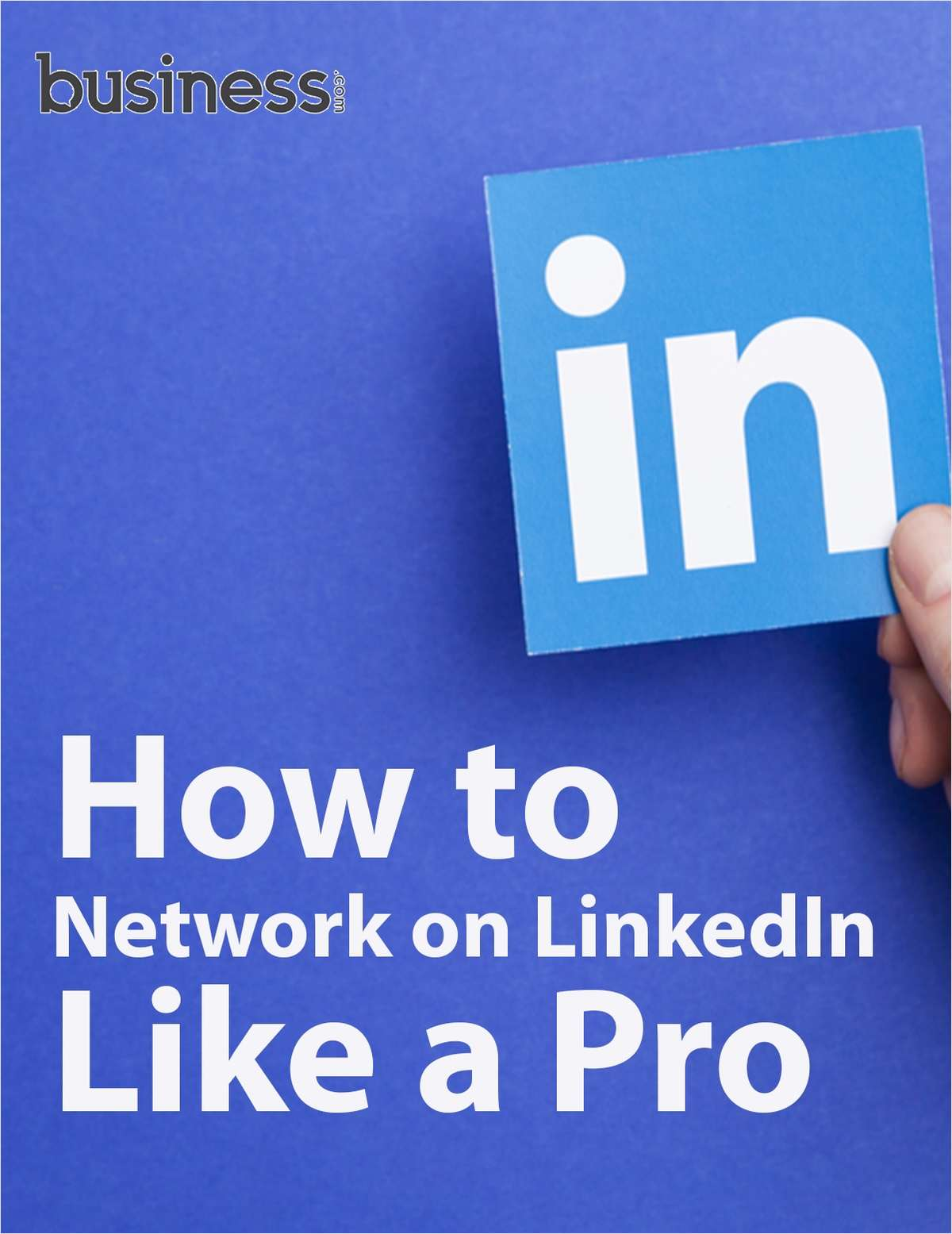 How to Network on LinkedIn Like a Pro