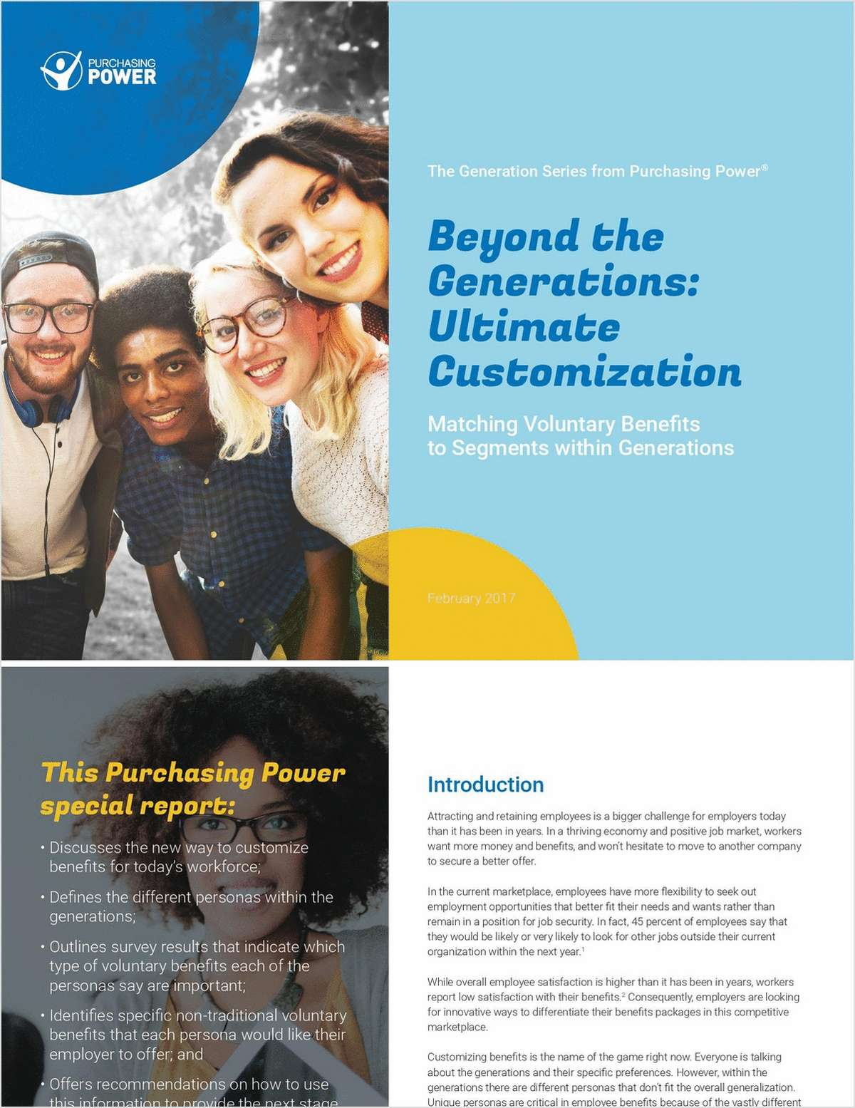 Beyond the Generations: Ultimate Customization
