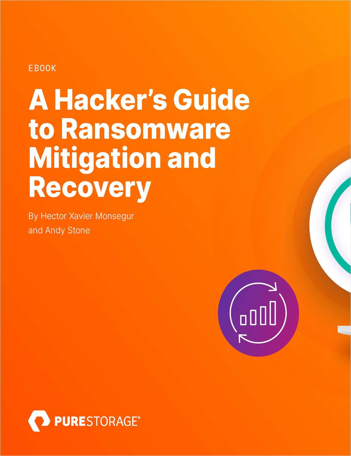 Hacker's Guide to Ransomware Mitigation and Recovery