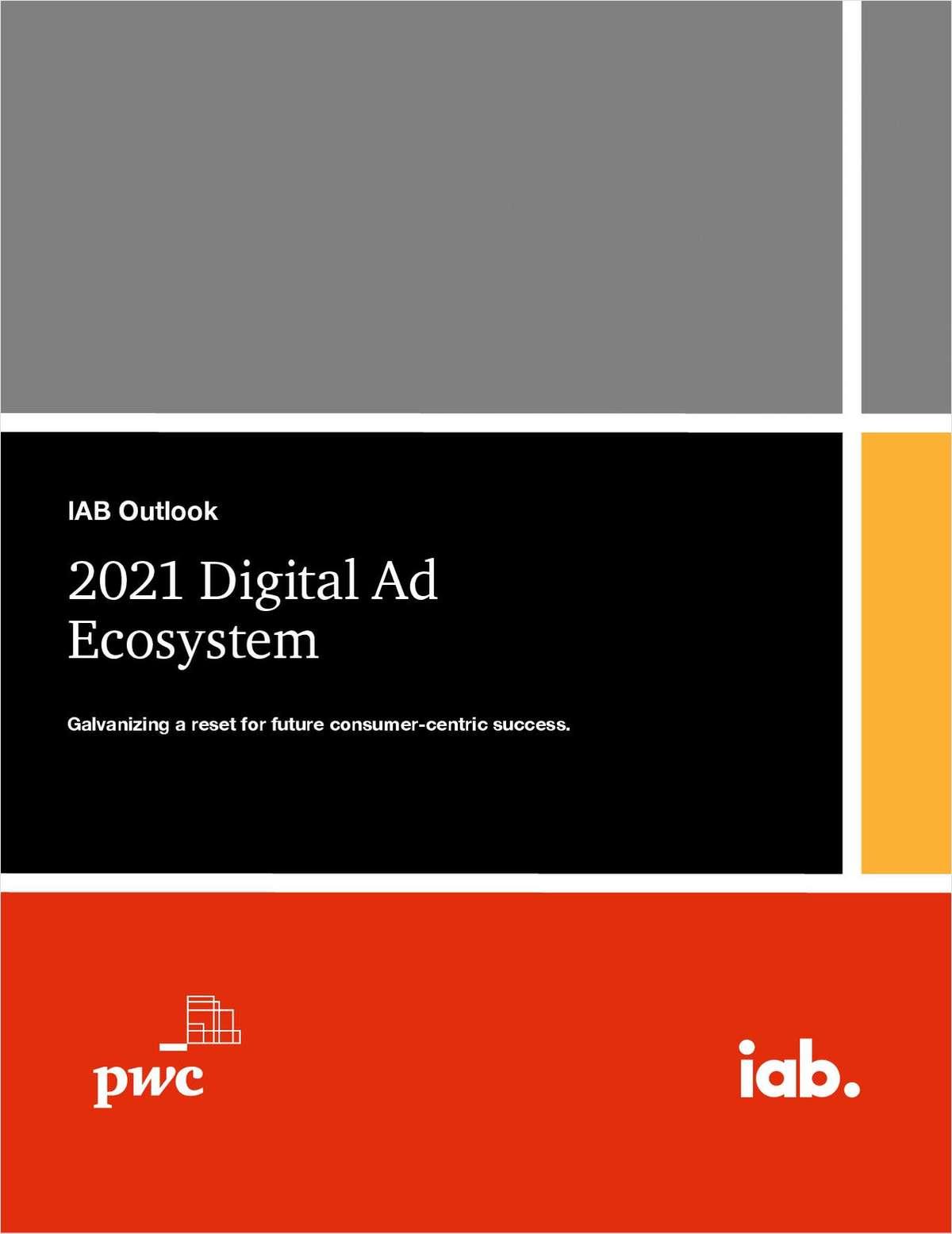 2021 Digital Ad Ecosystem