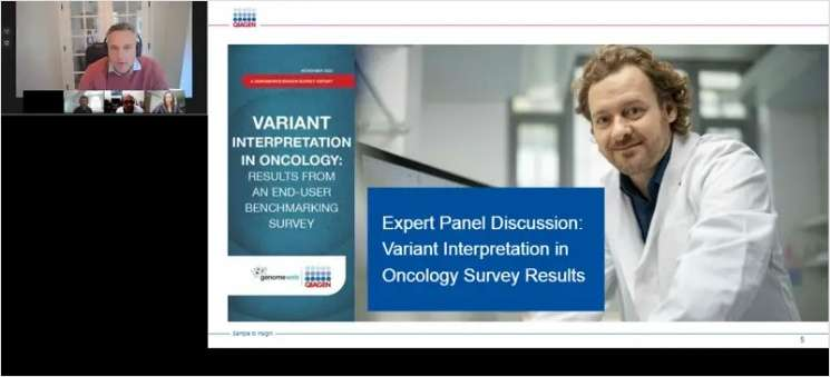 Trends in Variant Interpretation Workflows: Expert Insights to Advance NGS Oncology Profiling