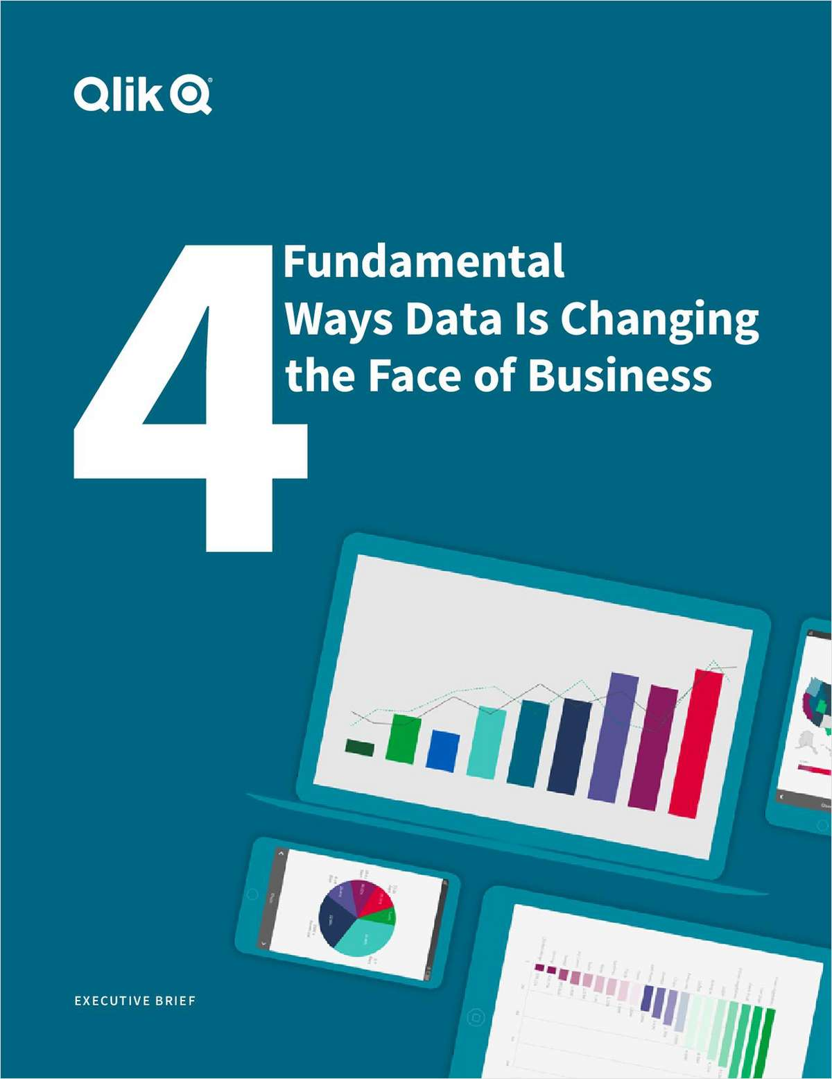 4 Fundamental Ways Data Is Changing the Face of Business