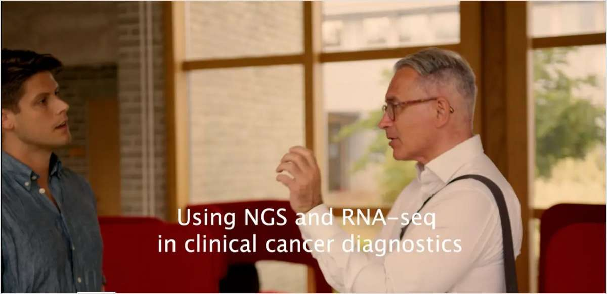 Using NGS and RNA-seq in Clinical Cancer Diagnostics