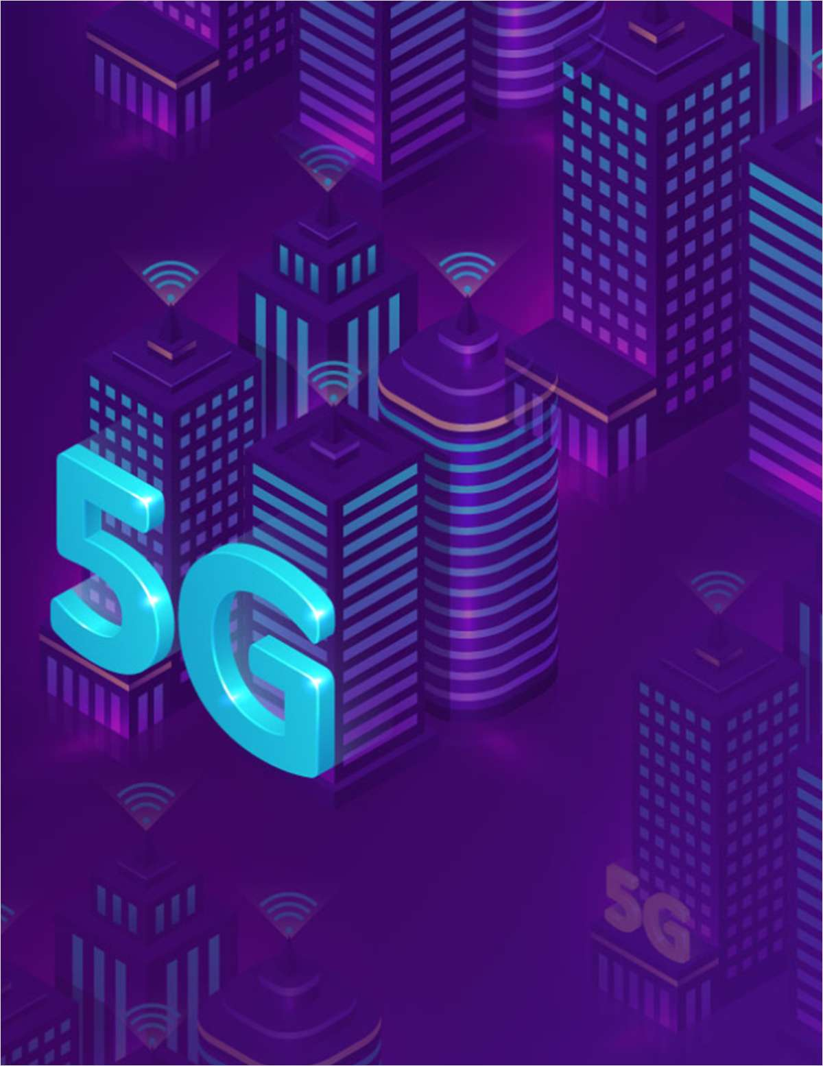 Leading the Way for 5G: Small Cells Deployment