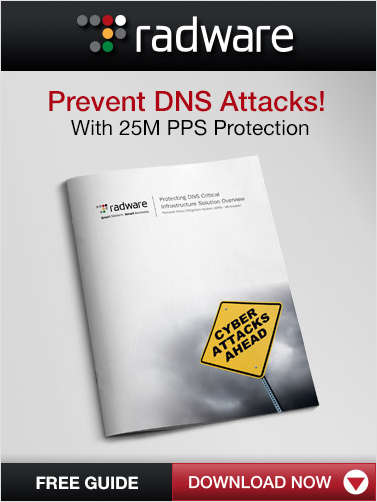 Protecting Critical DNS Infrastructure Against Attack