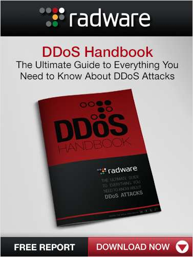 Second Edition DDoS Handbook: The Ultimate Guide to Everything You Need to Know About DDoS Attacks