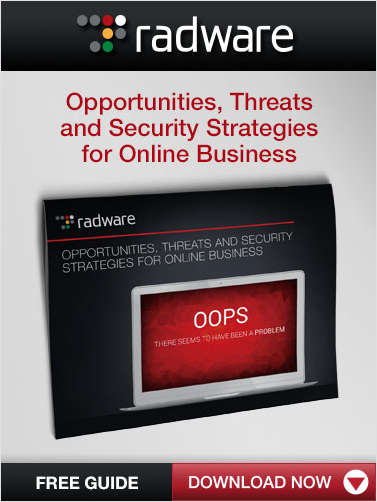 Opportunities, Threats and Security Strategies for Online Business
