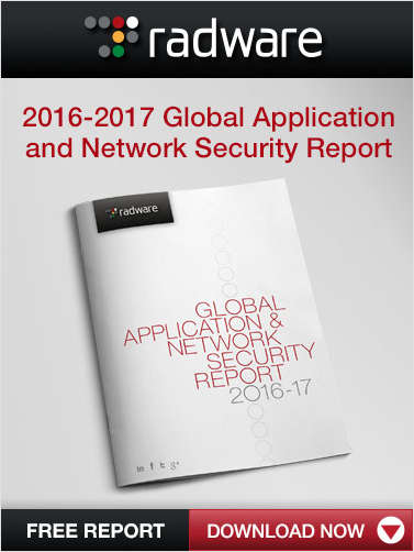 Network Security Report 2016-2017