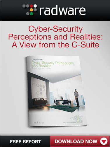 Cyber-Security Perceptions and Realities: A View from the C-Suite