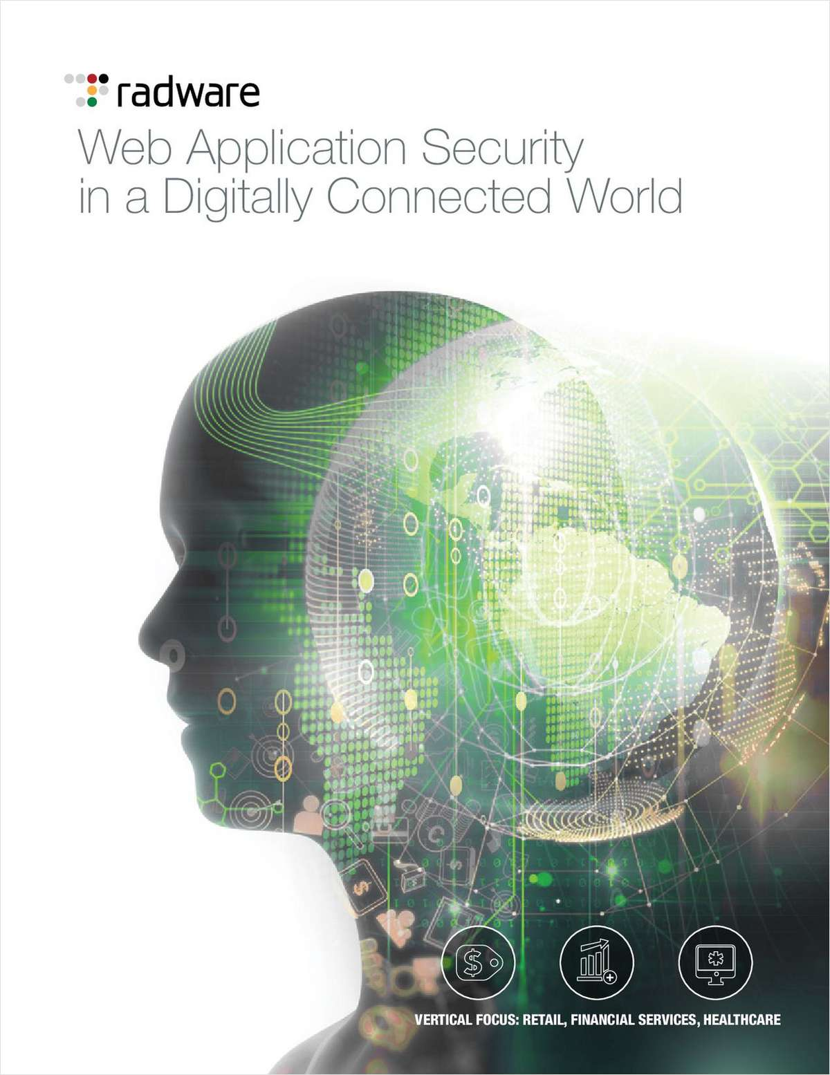 Web Application Security in a Digitally Connected World